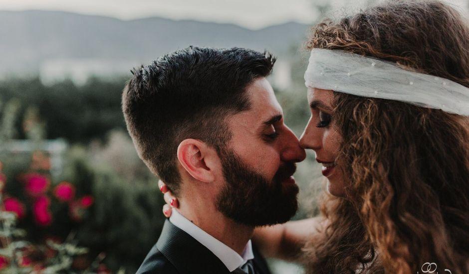 La boda de Jersán y Gloria en Alacant/alicante, Alicante
