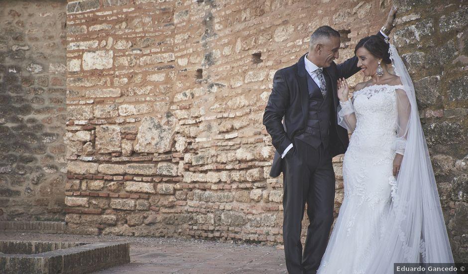 La boda de José Manuel y Rocío en Huelva, Huelva