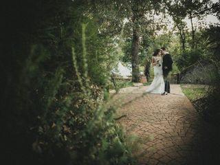 La boda de Sara y Josué