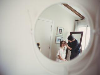 La boda de Veronica y Lucas 1