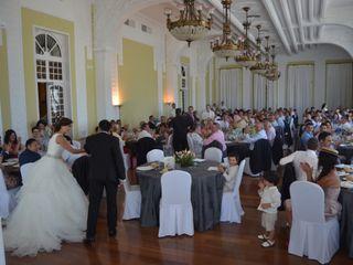 La boda de Charo y Ander 1