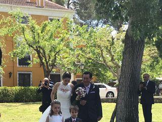 La boda de Sonia y Gerard 1