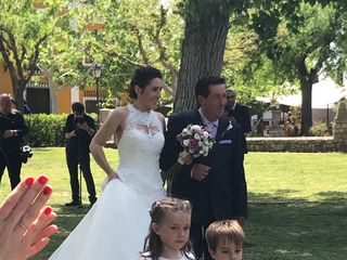 La boda de Sonia y Gerard 3
