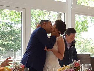 La boda de Sonia y Gerard