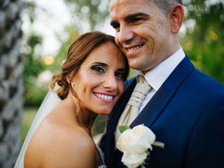 La boda de Lorena y Fernado
