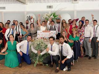 La boda de Alejandra y Alberto 3