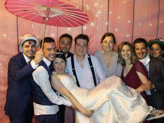 La boda de Oriana y Lorenzo 2