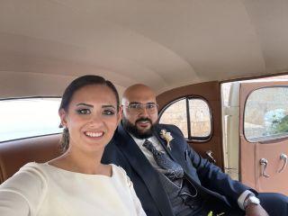 La boda de Maria Jose y Pablo 1