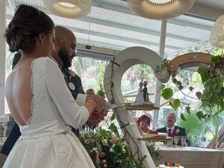 La boda de Maria Jose y Pablo 2