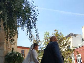 La boda de Maria Jose y Pablo 3