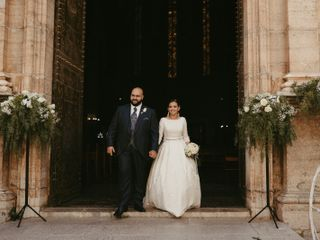 La boda de Maria Jose y Pablo