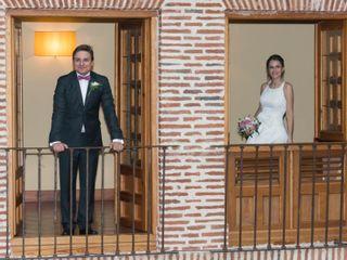 La boda de Pilar  y Juan   1