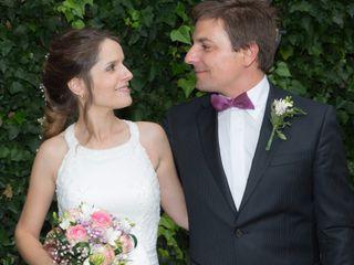 La boda de Pilar  y Juan   2