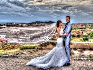La boda de Delia y Jose Blas