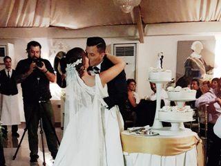 La boda de Tatiana  y Andres 1