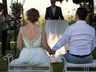 La boda de Jenely y Alain 1