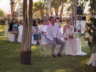 La boda de Jenely y Alain 2