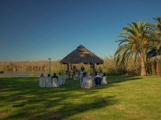 La boda de Jenely y Alain 3