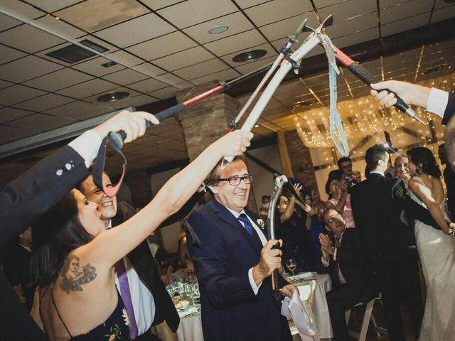 La boda de Josué y Sara en Jarandilla, Cáceres 60