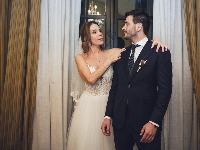 La boda de Veronica y Lucas