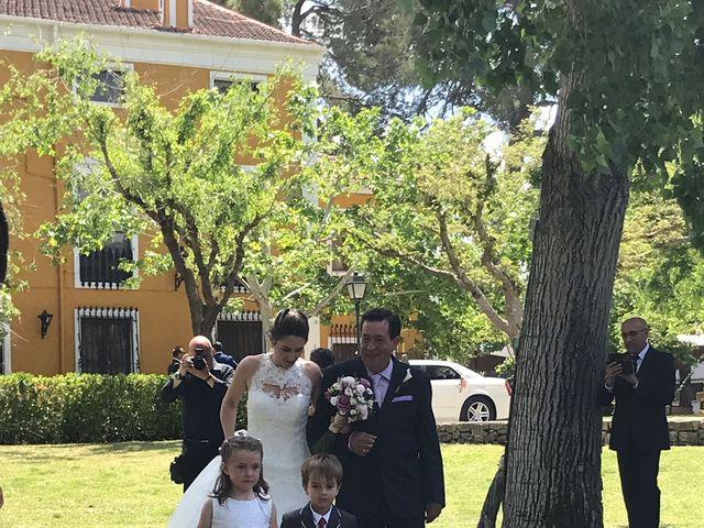 La boda de Gerard y Sonia en Ontinyent, Valencia 1