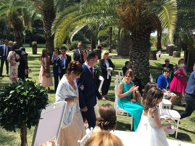 La boda de Gerard y Sonia en Ontinyent, Valencia 2