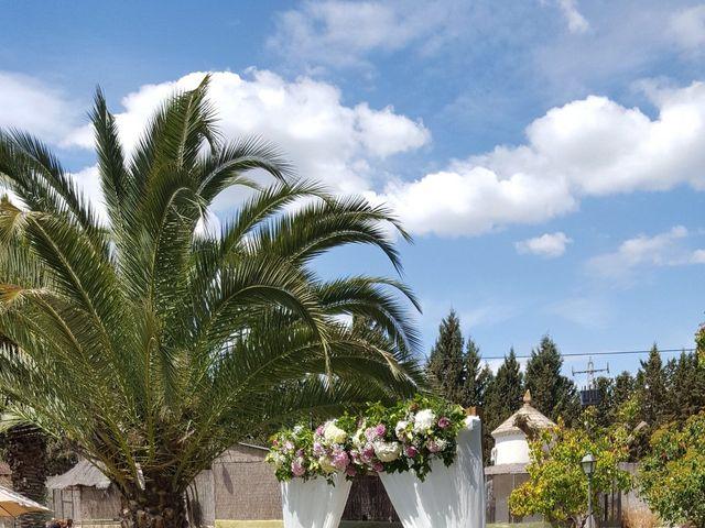 La boda de Gerard y Sonia en Ontinyent, Valencia 8