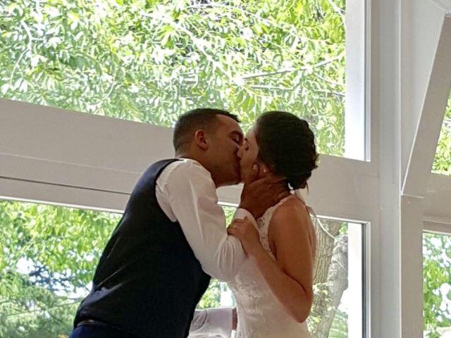 La boda de Gerard y Sonia en Ontinyent, Valencia 9