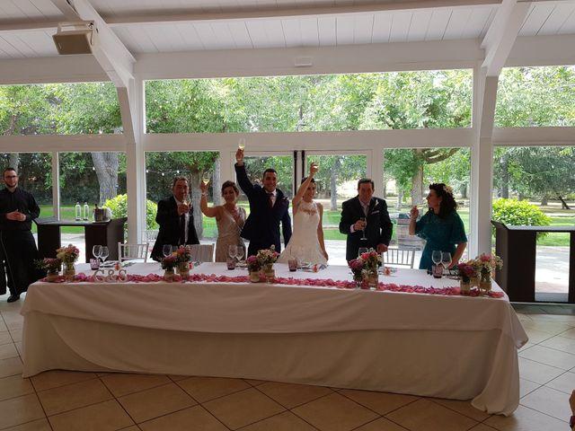 La boda de Gerard y Sonia en Ontinyent, Valencia 10