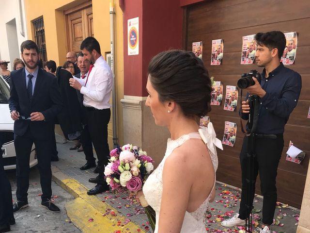 La boda de Gerard y Sonia en Ontinyent, Valencia 12