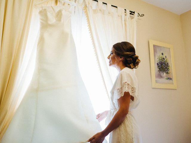 La boda de Fernado y Lorena en Alhaurin El Grande, Málaga 13