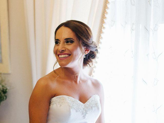 La boda de Fernado y Lorena en Alhaurin El Grande, Málaga 18