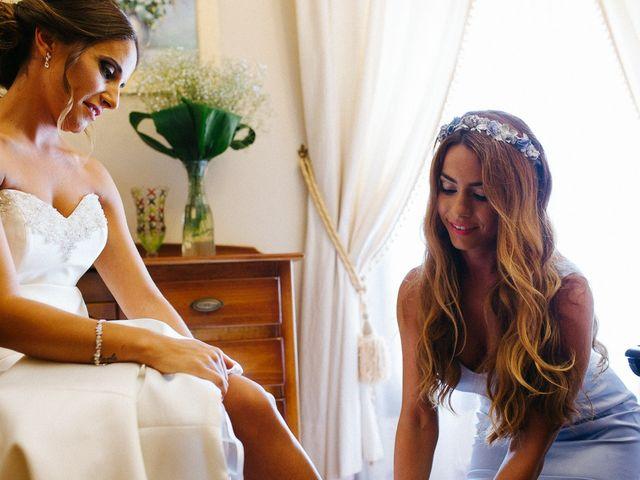 La boda de Fernado y Lorena en Alhaurin El Grande, Málaga 21