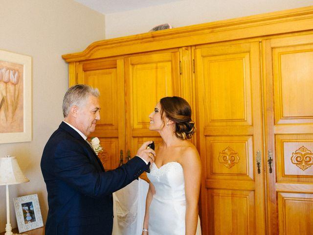 La boda de Fernado y Lorena en Alhaurin El Grande, Málaga 25
