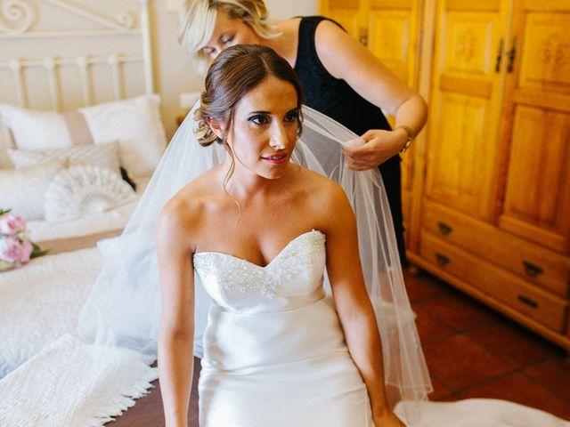 La boda de Fernado y Lorena en Alhaurin El Grande, Málaga 26