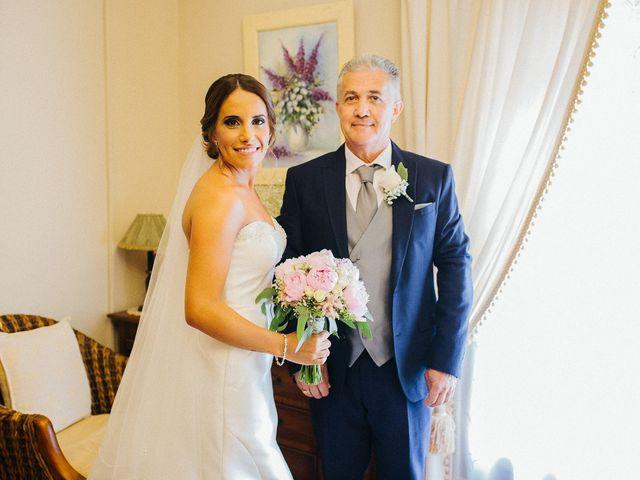 La boda de Fernado y Lorena en Alhaurin El Grande, Málaga 27