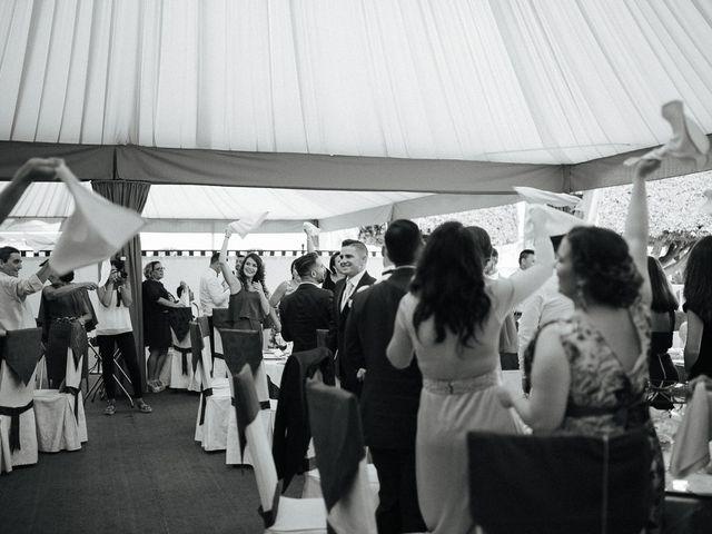 La boda de Fernado y Lorena en Alhaurin El Grande, Málaga 48