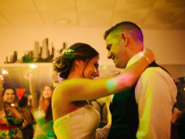 La boda de Fernado y Lorena en Alhaurin El Grande, Málaga 56
