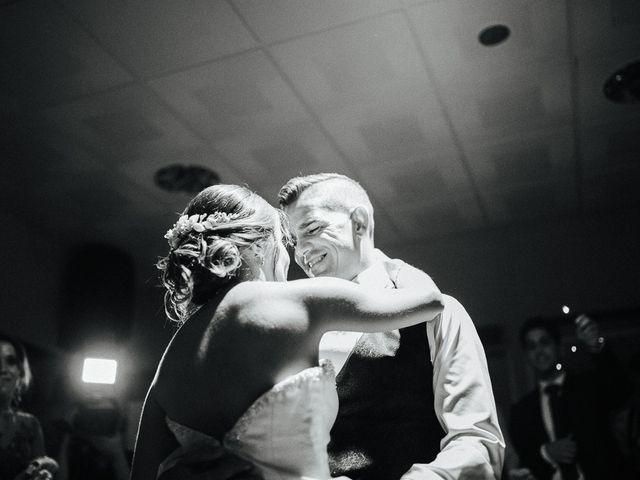 La boda de Fernado y Lorena en Alhaurin El Grande, Málaga 57