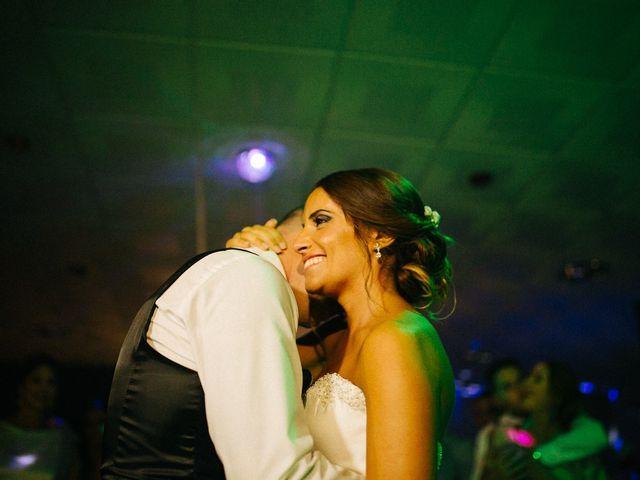 La boda de Fernado y Lorena en Alhaurin El Grande, Málaga 58