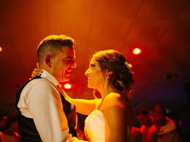 La boda de Fernado y Lorena en Alhaurin El Grande, Málaga 59
