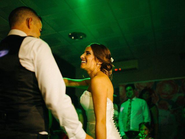 La boda de Fernado y Lorena en Alhaurin El Grande, Málaga 61