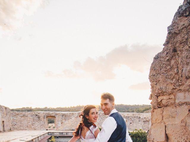 La boda de Borja y Natalia en Corcoles, Guadalajara 53