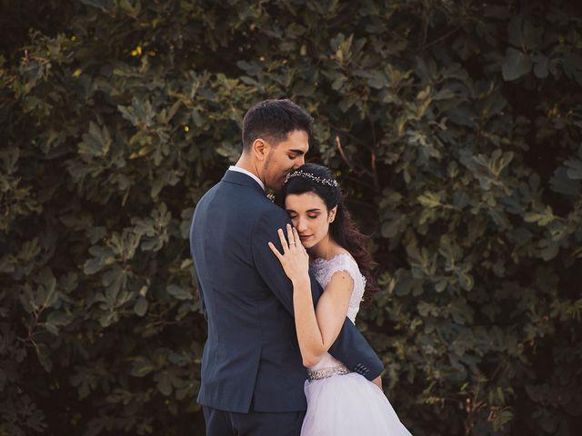 La boda de Natalia y Borja