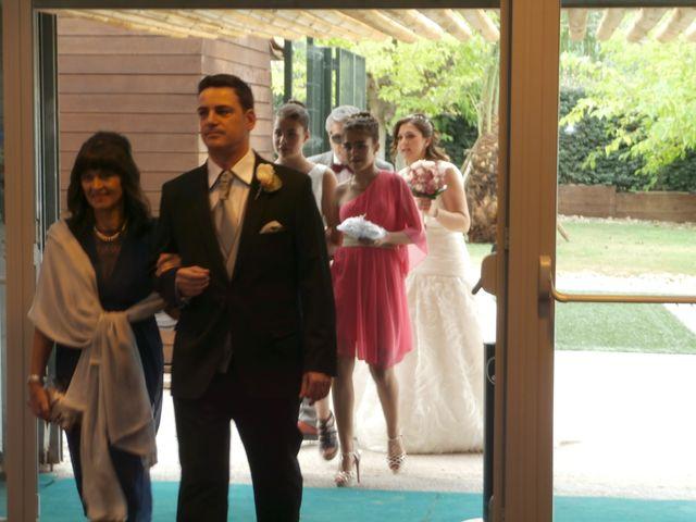La boda de Rodolfo y Marta en Zaragoza, Zaragoza 3
