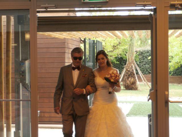 La boda de Rodolfo y Marta en Zaragoza, Zaragoza 4