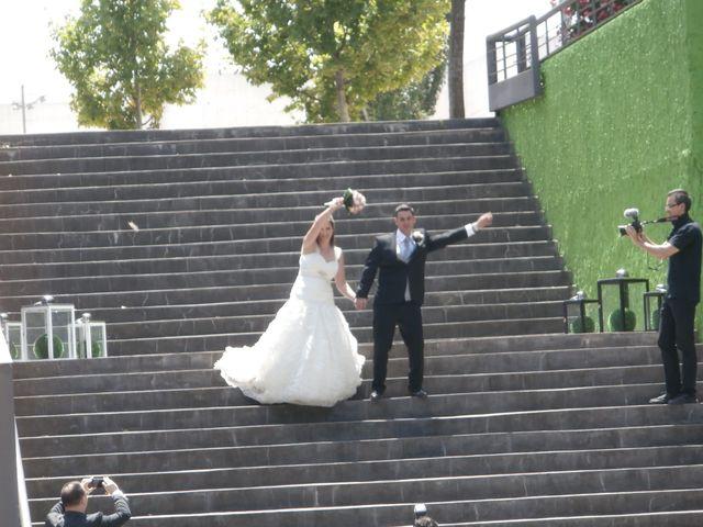 La boda de Rodolfo y Marta en Zaragoza, Zaragoza 6