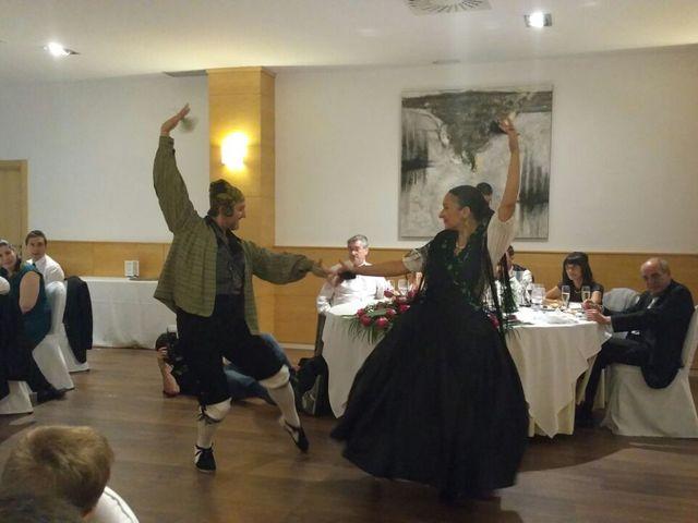 La boda de Rodolfo y Marta en Zaragoza, Zaragoza 2