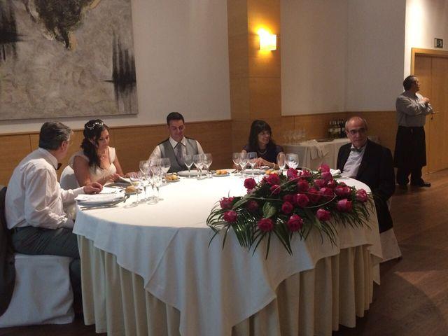 La boda de Rodolfo y Marta en Zaragoza, Zaragoza 11