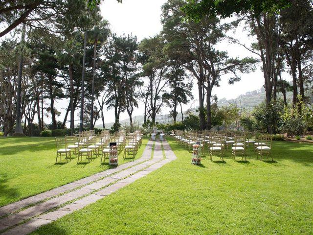 La boda de Aridany Ramos Vega  y Ana María Suárez Gutiérrez  en Arucas, Las Palmas 5